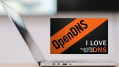 OpenDNS: Sicherheit hinter der Firewall