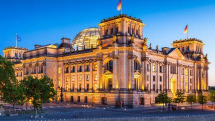 Microsoft Cloud Deutschland für Ihren Weg in die digitale Zukunft